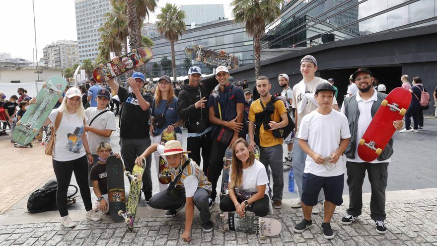 El clan de O Marisquiño coloniza Vigo