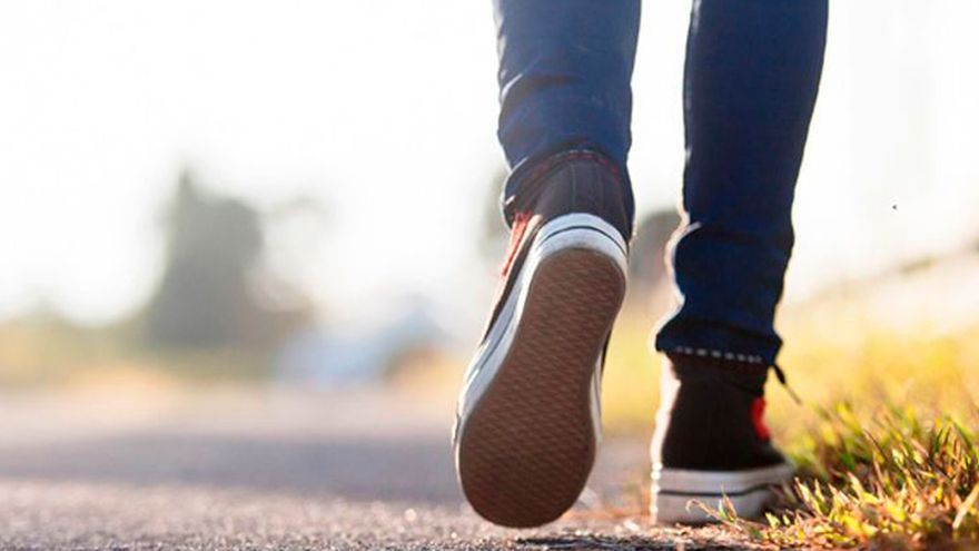 El ejercicio de moda y fácil de hacer con el que perder hasta seis kilos en un mes