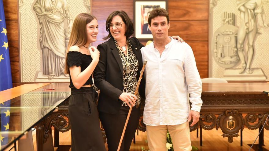 El ple de Solsona viu com un dia històric la investidura de Judit Gisbert com a primera alcaldessa
