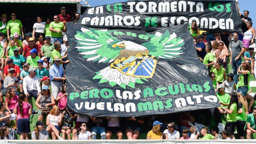 Femarguín-Juan Grande, primer capítulo en las semifinales por una plaza en Liga Iberdrola