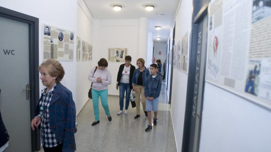 Xàtiva tendrá un Centre de Dona Rural que se instalará en la Casa de les Dones