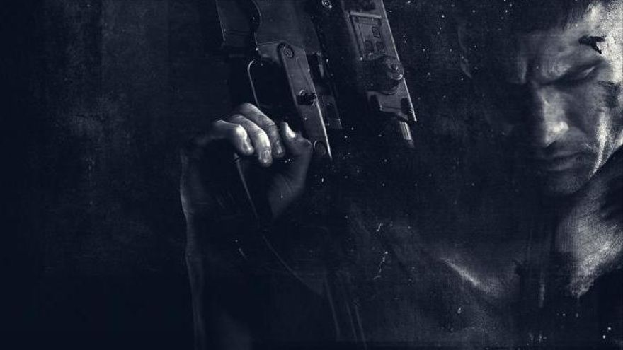 Aciertos y errores de 'The Punisher'