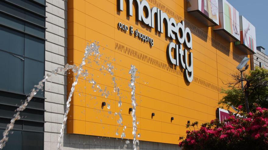 Marineda City, la mayor concentración de oferta de moda de Galicia