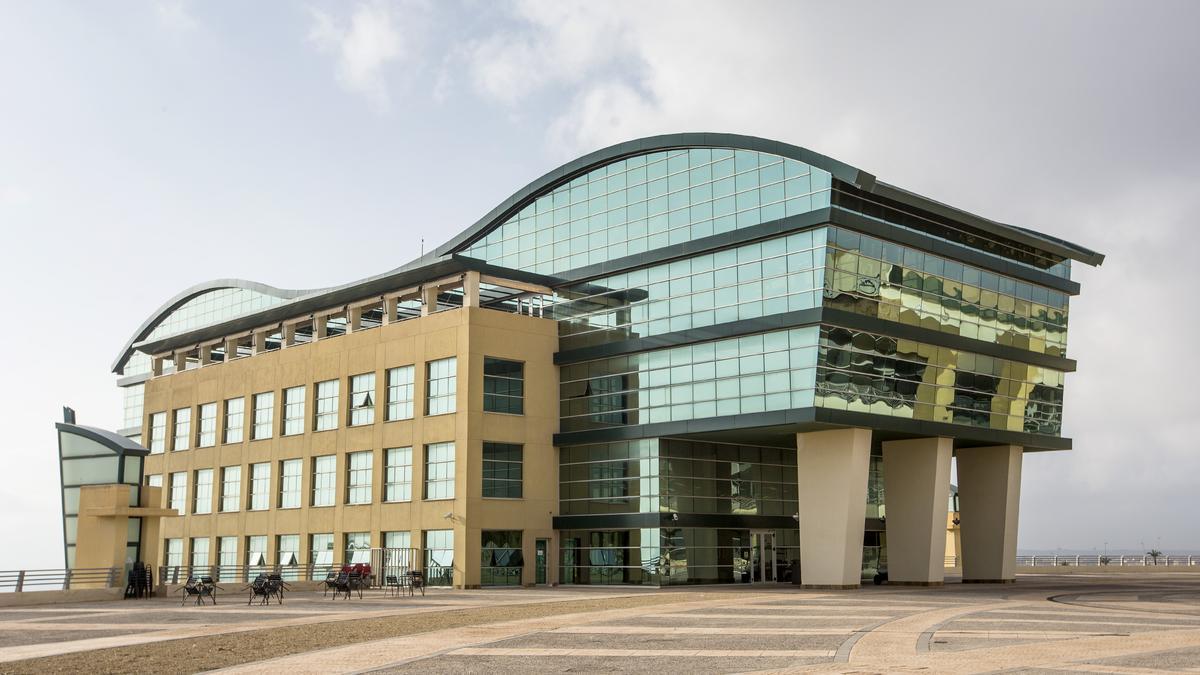 El hub de Distrito Digital está conformado por cerca de 250 firmas tecnológicas.