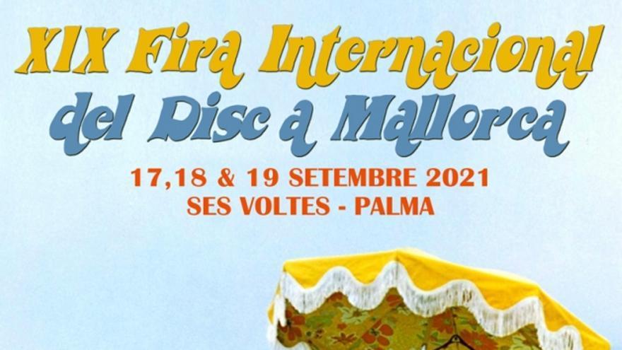 Los Stones, Hombre Lobo Internacional y Amy Winehouse, protagonistas de la Fira del Disc de Mallorca