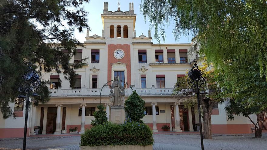 El PP de Monóvar pide un enfermero escolar para los centros educativos
