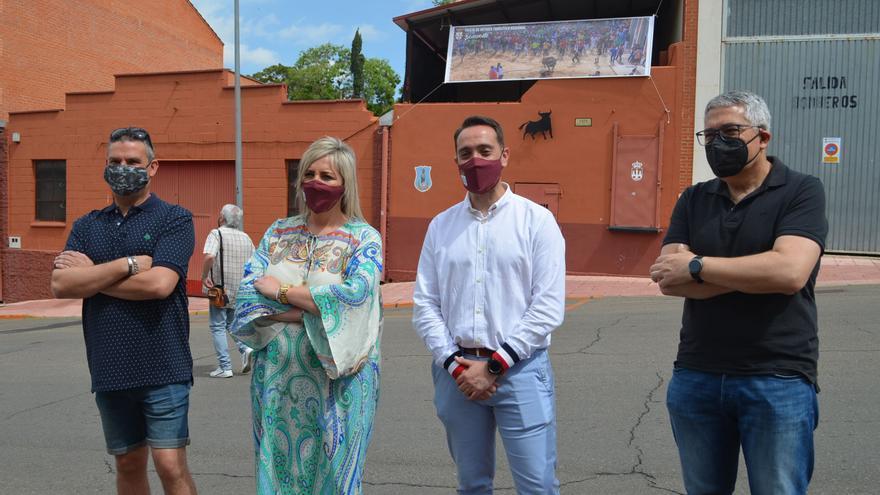 """Llamamiento a la """"prudencia"""" hoy en Benavente, en la celebración del día grande del Toro"""