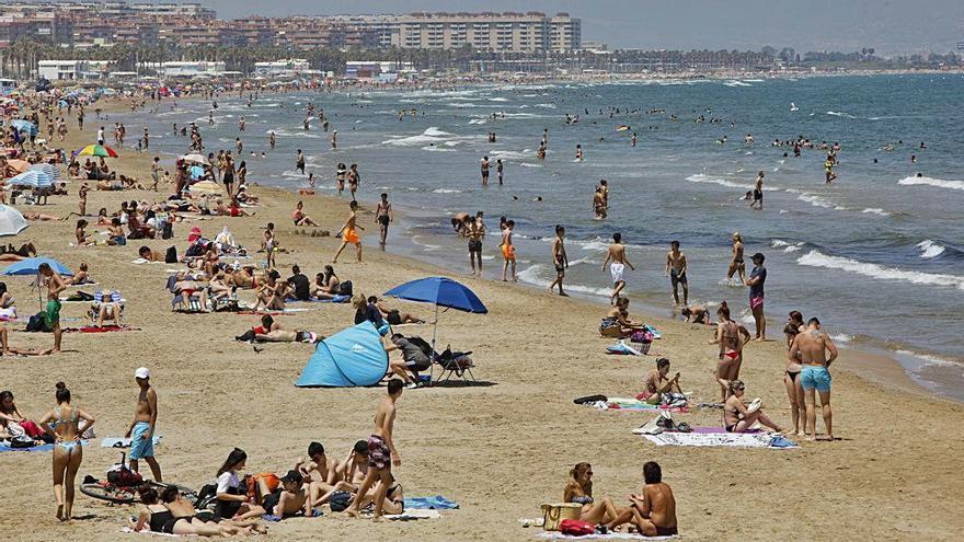 Desaparece la contaminación fecal que obligó a cerrar playas en 2019