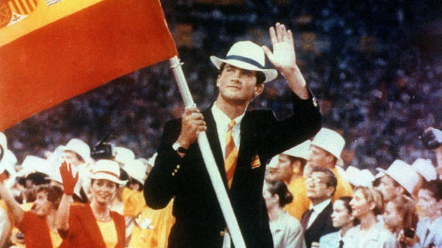 Juegos Olímpicos de Barcelona '92, el gran salto del deporte olímpico español