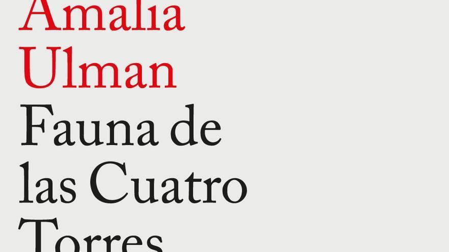 Obertura Amalia Ulman. Fauna de las Cuatro Torres