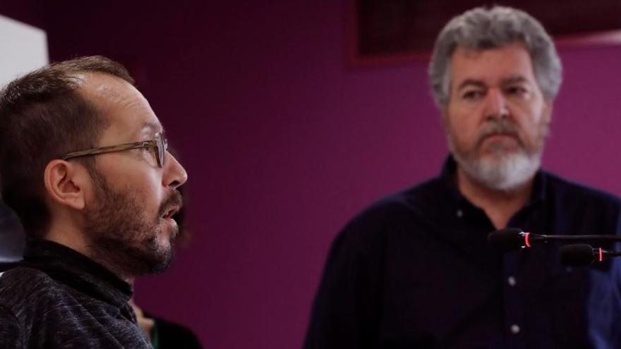 Equo irá de nuevo con Unidos Podemos a las elecciones generales