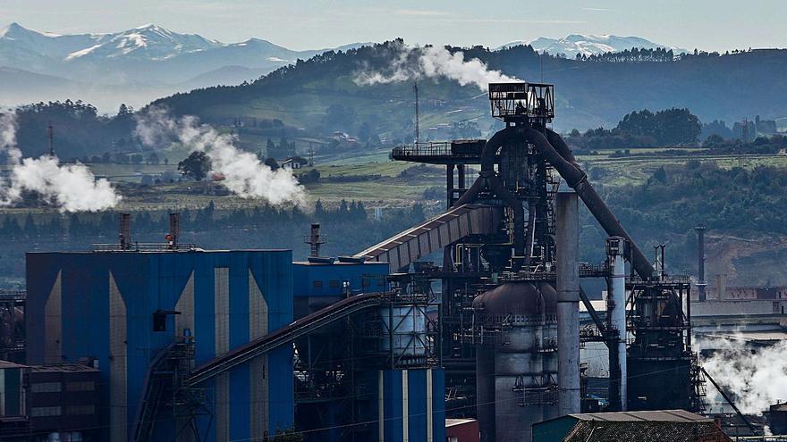 El fiasco del estatuto: la industria francesa ya paga por la luz la mitad que la asturiana