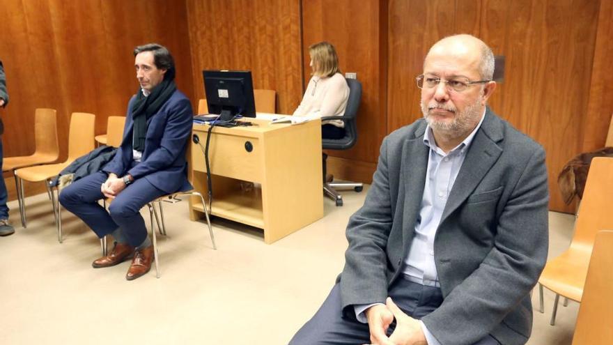 """Igea no recuerda las amenazas a pesar de que la conversación """"fue dura"""""""