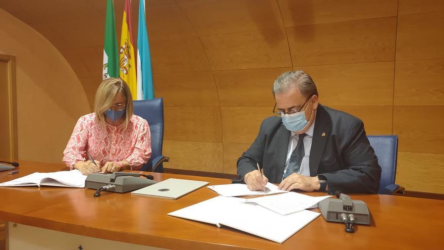 Fuengirola firma el protocolo de adhesión al sistema VioGen de protección a mujeres
