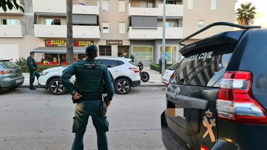 Al menos 20 detenidos en operación contra el narcotráfico en Málaga y Cádiz