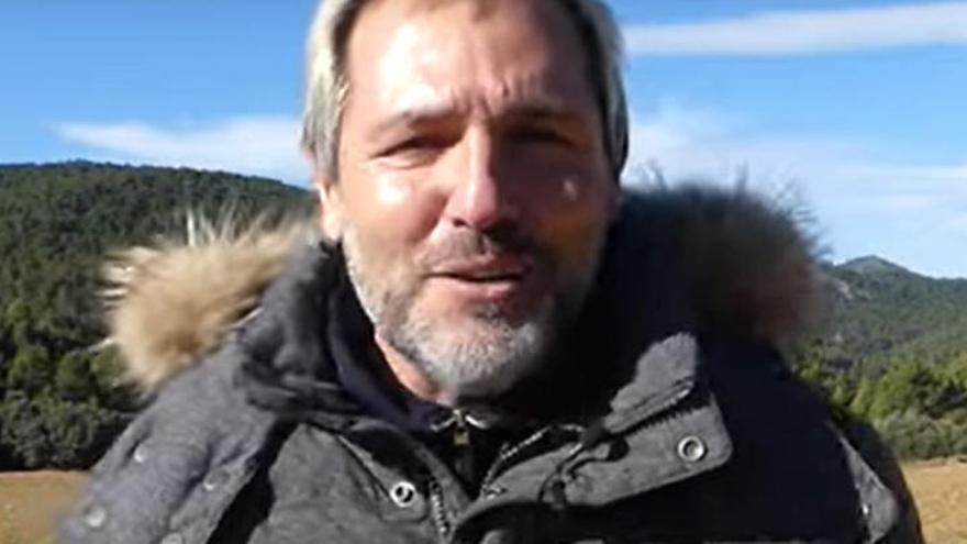 Santi Cañizares: año Nuevo e ilusionante nuevo proyecto