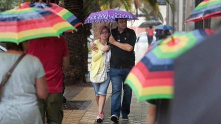 Alerta Por Lluvias Canarias Santa Cruz De Tenerife Suspende Las Actividades Municipales De Este Martes