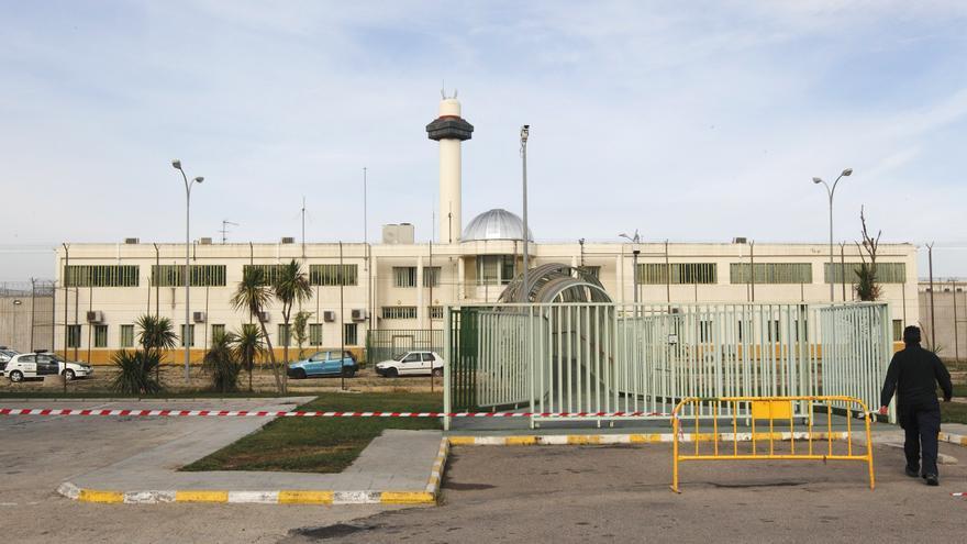 Las medidas que convierten en un búnker a la cárcel de Picassent ante el nuevo macrobrote