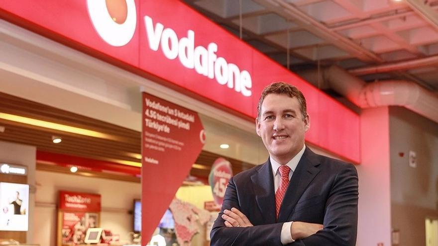 Vodafone generará más de 600 empleos en Málaga al instalar su centro europeo de investigación