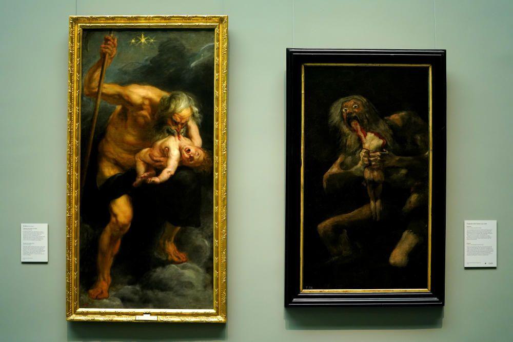 El Prado reabre con un recorrido único por su colección permanente