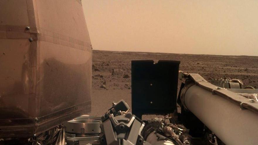 Verano 2020: Objetivo Marte