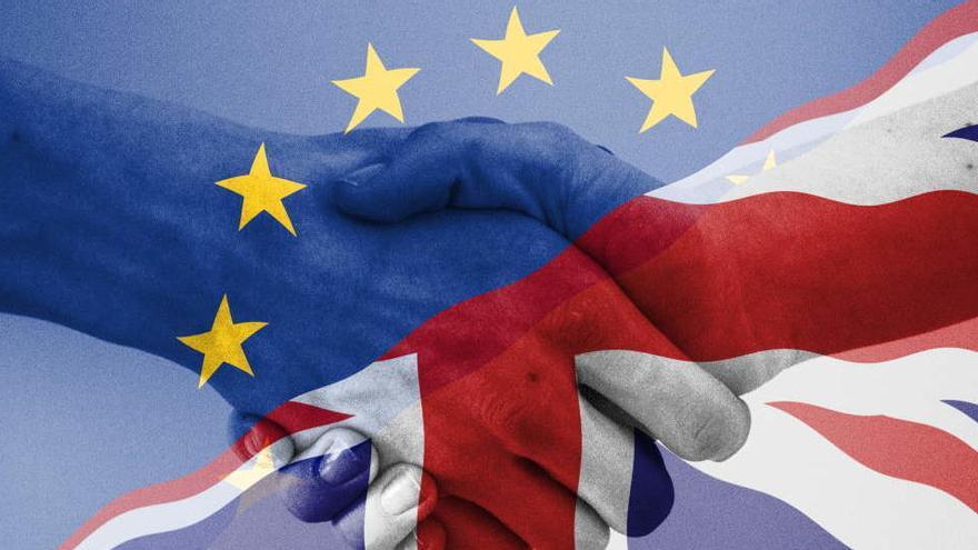 Los países de la UE piden que se prolongue la aplicación provisional del pacto postbrexit