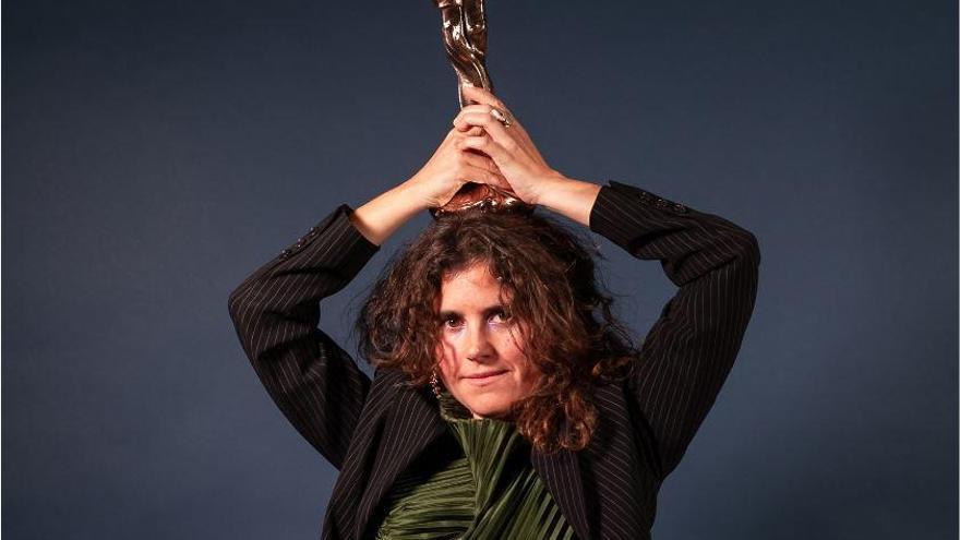 Rosa Tharrats: «El vestit dels personatges és una part de la personalitat d'Albert Serra»