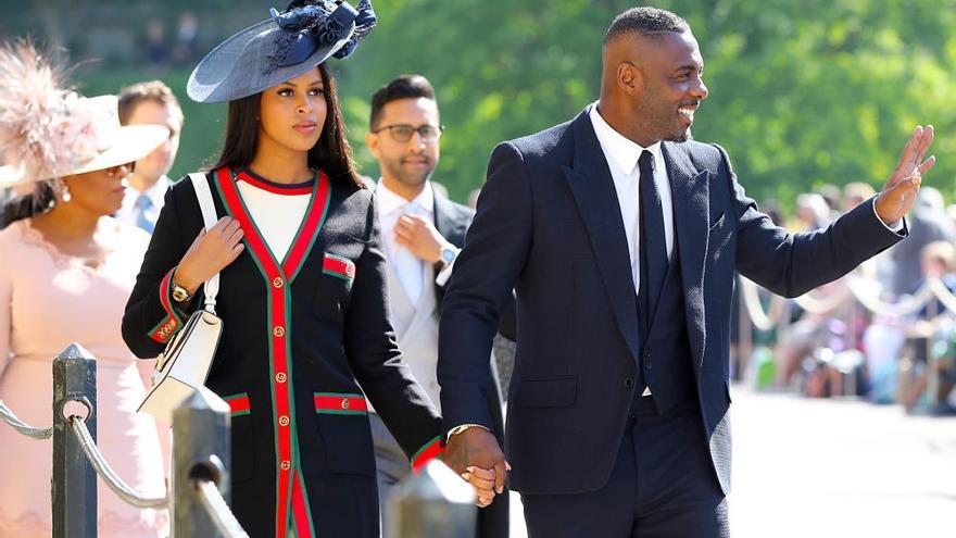 Los vestidos de los invitados a la boda
