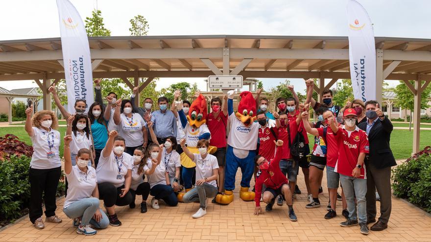 PortAventura Dreams obre les portes a les primeres famílies de la temporada 2021