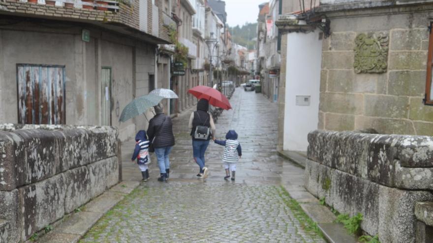 Pontevedra marca el pico de contagios más alto de la pandemia