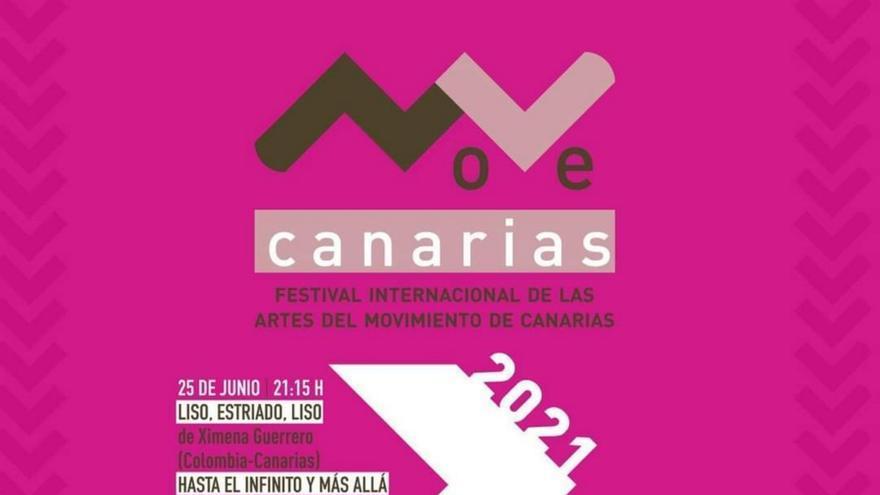 Festival Internacional de las Artes del Movimiento