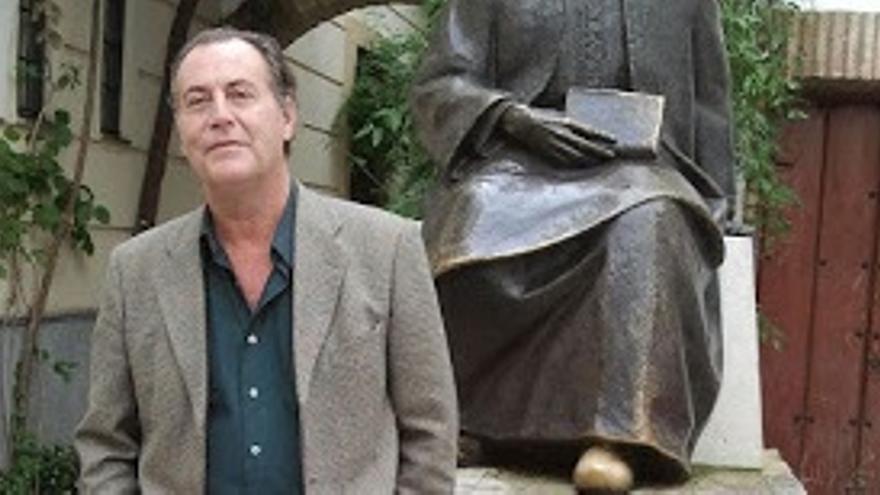 Premio Juan Bernier de poesía para una obra del luqueño José Antonio Fernández