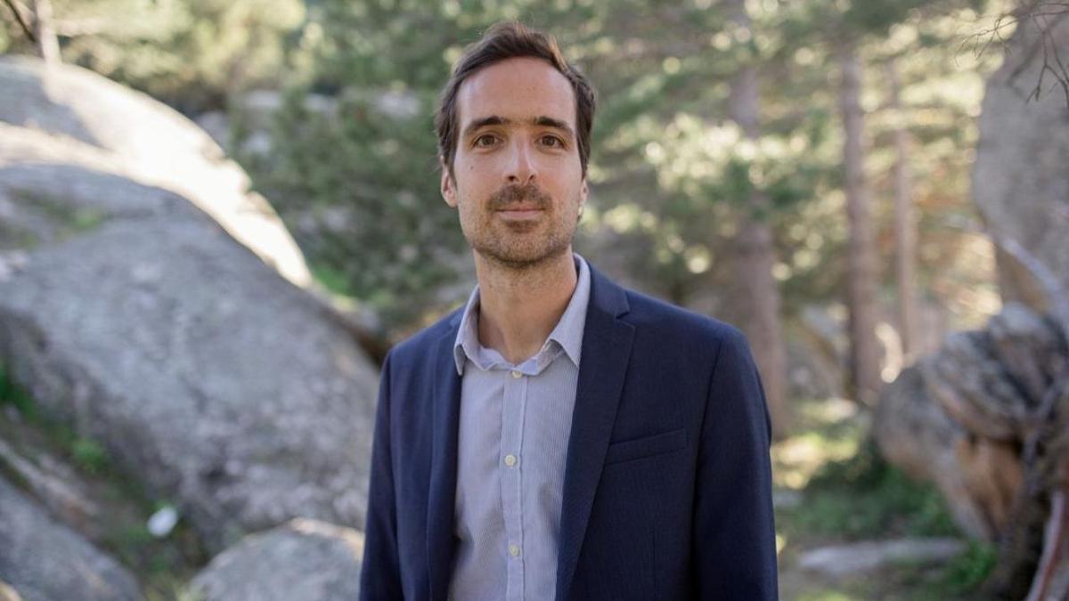 Mauro Accurso, gerente de desarrollo de negocio para la Península Ibérica en South Pole.