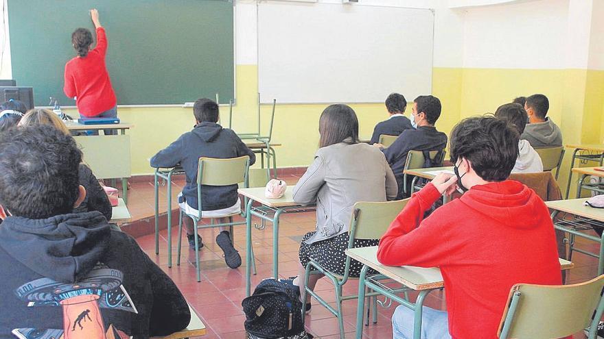 Más de noventa alumnos de  la Región podrán aspirar al Título de Baccalauréat este año