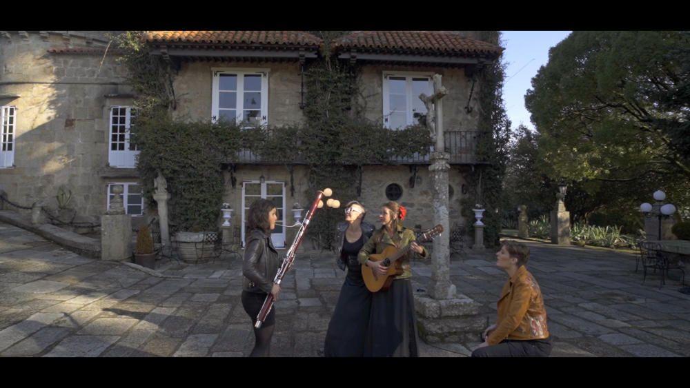 Ariol Rot hace un repaso a la música y sus protagonistas con Xoel López, Iván Ferreiro, Mercedes Peón y Luz Casal, entre otros.