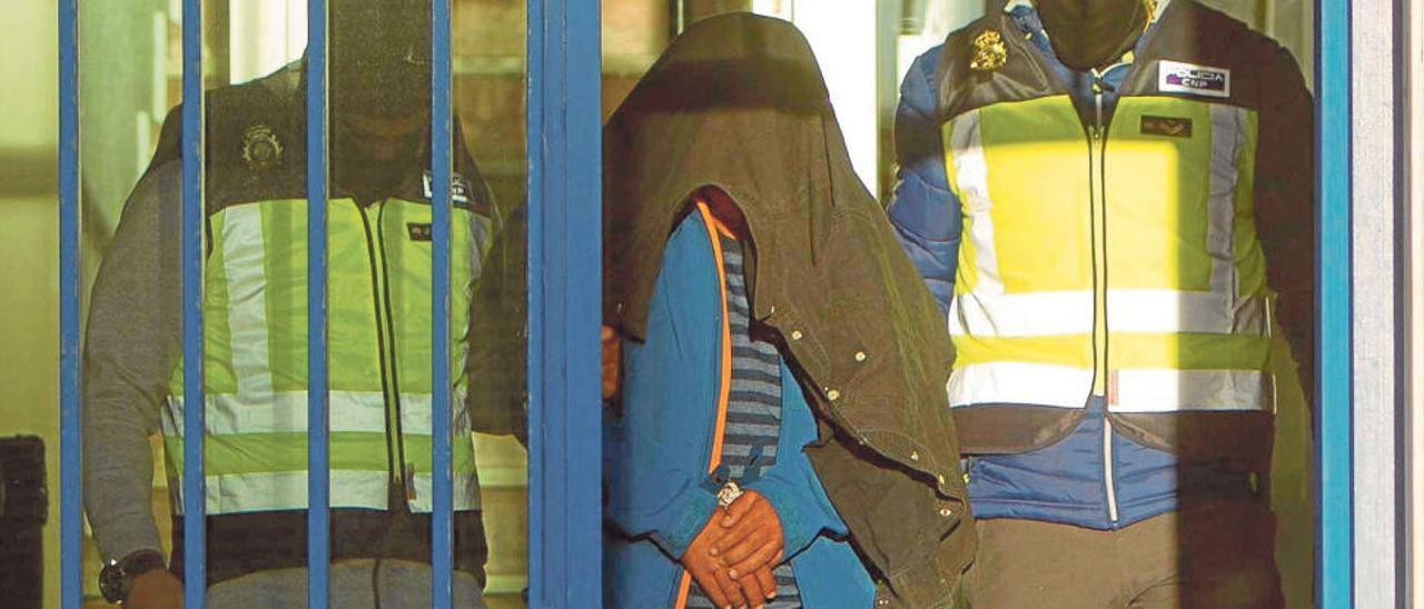 «Veíamos que se estaba radicalizando pero no supimos a quién pedir ayuda»