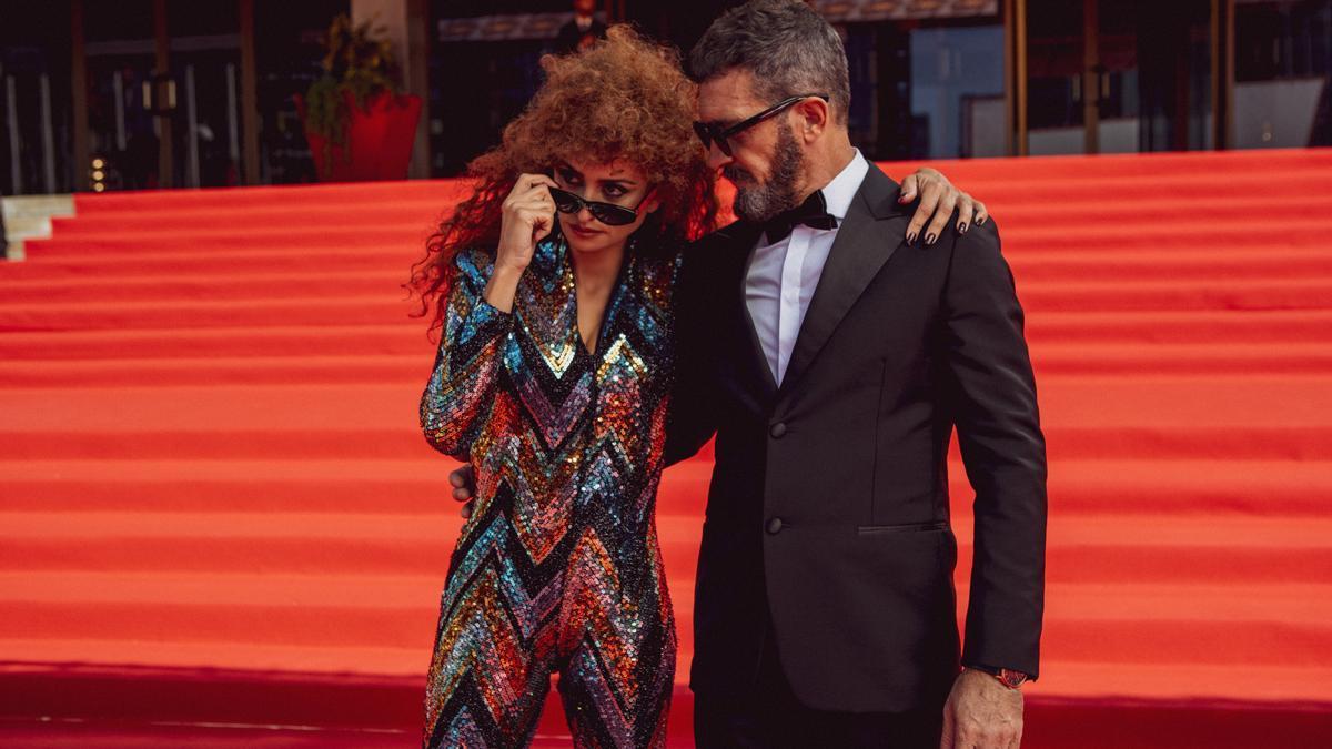 Las películas más esperadas del Festival de Cine de Venecia 2021.