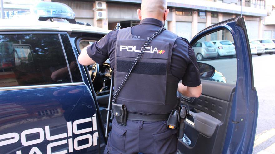 A prisión por cometer cuatro robos en apenas quince días en el barrio de El Sobradillo