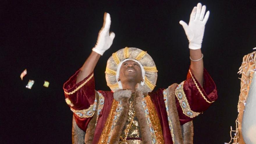 Cabalgata A Coruña | Los Reyes Magos iniciarán por la mañana su recorrido por todos los barrios