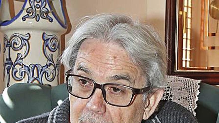 Xavier Cantera se alía con Reclam para publicar un libro de relatos cortos