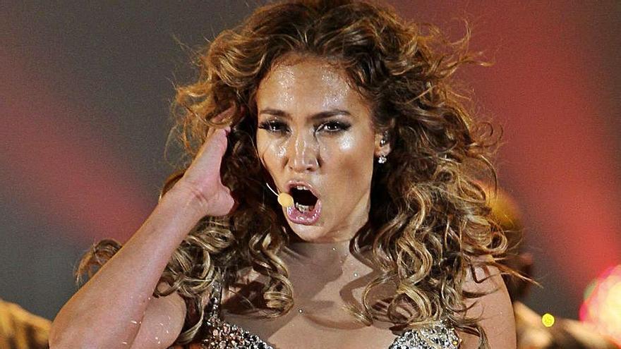 """Jácome insiste en traer a Ourense a la cantante: """"¿Que no te gusta Jennifer López?"""""""