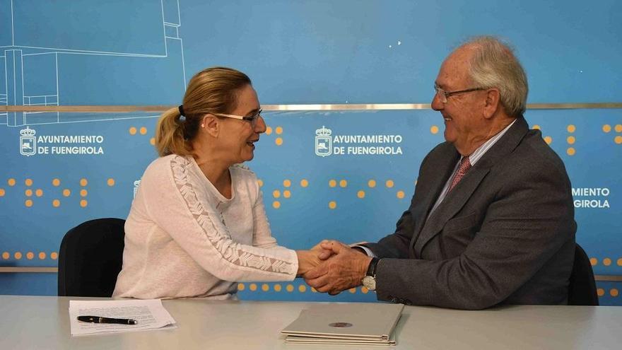 Fuengirola firma un convenio con el Clúster Smart City