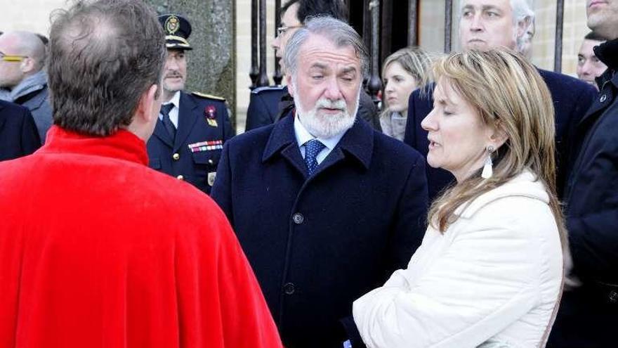 """Mayor Oreja incide contra la """"radicalización"""" de la izquierda"""