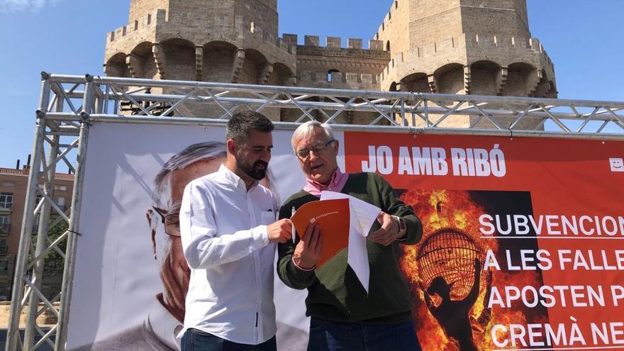 València volverá a contar con un concurso internacional de pirotecnia