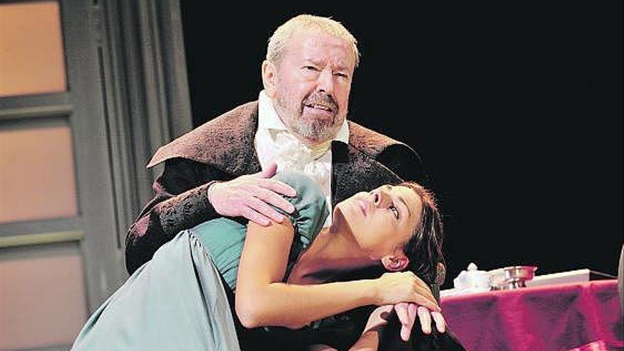 Fallece el actor ovetense Juan José Otegui
