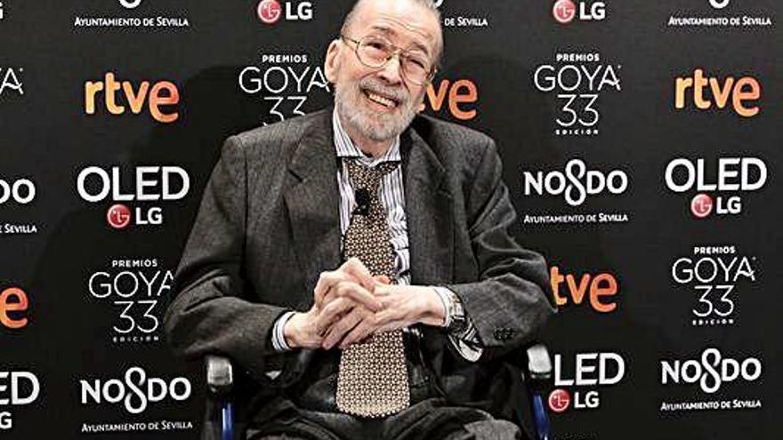 Fallece Chicho Ibáñez Serrador, el genio que hizo historia en la televisión