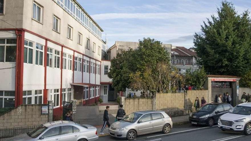 Scientia School presenta un ERE para 15 trabajadores del Colegio Sagrado Corazón de Lalín