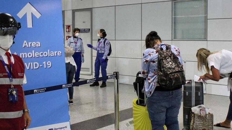 Mascarillas en Europa: las multas por no usarlas en las distintas capitales