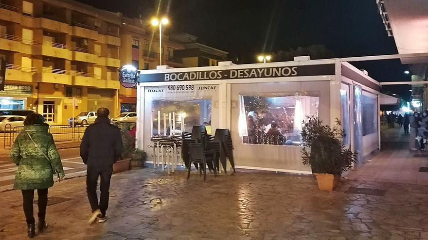 El Ayuntamiento de Toro permitirá expandir las terrazas para apoyar a los hosteleros