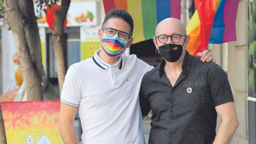 La derrota de Calvo reconcilia al PSOE con el colectivo LGTBI a tiempo para el Orgullo en Murcia